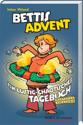 Buch-Cover Bettis Advent