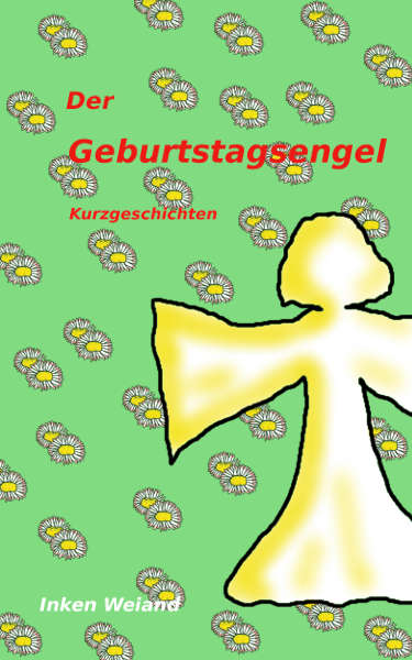 E-Book-Cover Der Ge­burts­tags­en­gel